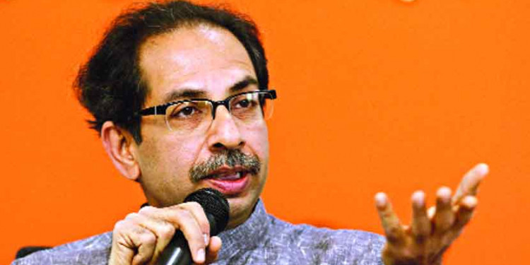 BJP से गठबंधन पर बोले उद्धव ठाकरे, '2 दिन में सीट बंटवारे पर फैसला हो जाएगा'