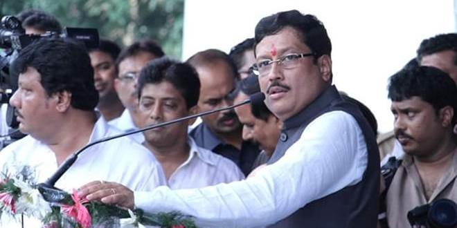 TMC MLA Sabyasachi Dutta All Set to Join BJP