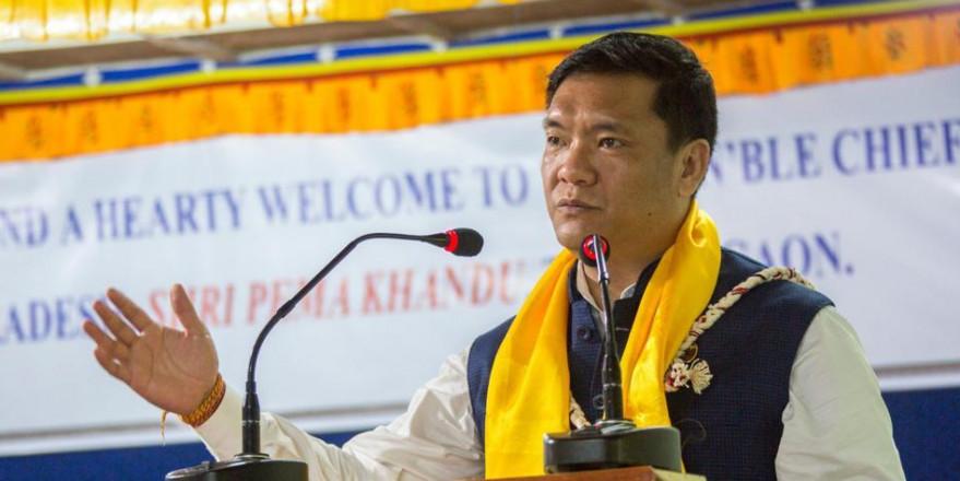 Arunachal Pradesh scraps 22 power projects for non-performance