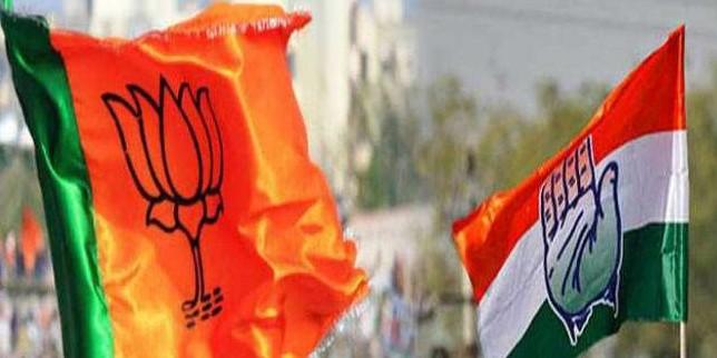 भाजपा के चक्रव्यूह में फंसने से मिली दिल्ली में कांग्रेस को करारी हार!