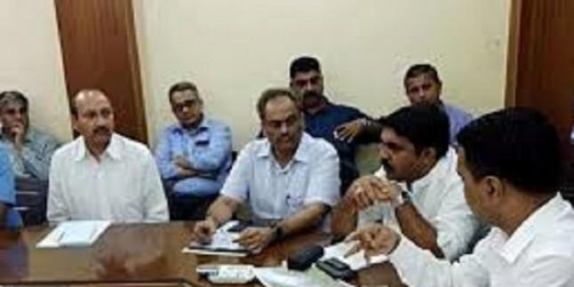 Goa CM allots additional portfolios to ministers