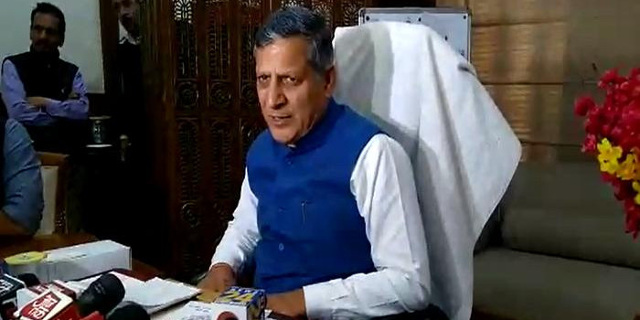 Haryana Speaker disqualifies five ex-INLD MLAs