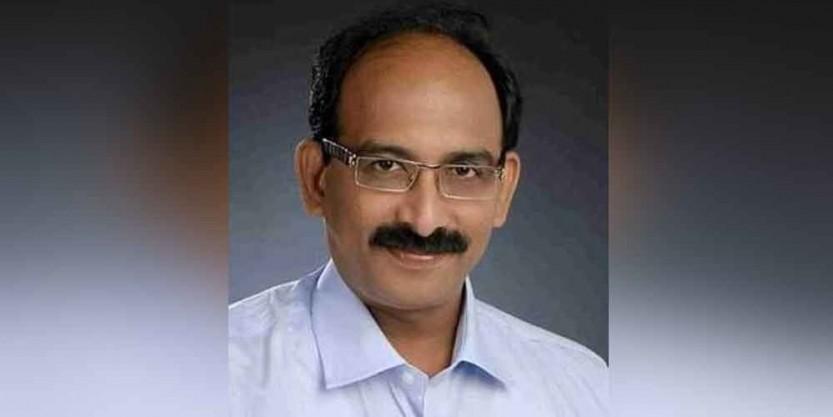 Ilapuram Raja is RTI new Commissioner