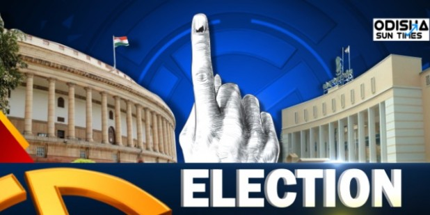 Odisha polls: Ex-bureaucrats to fight it out in phase-3