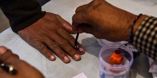 Election Commission Postpones Polls For Tripura (East) Seat Over Law And Order Concerns
