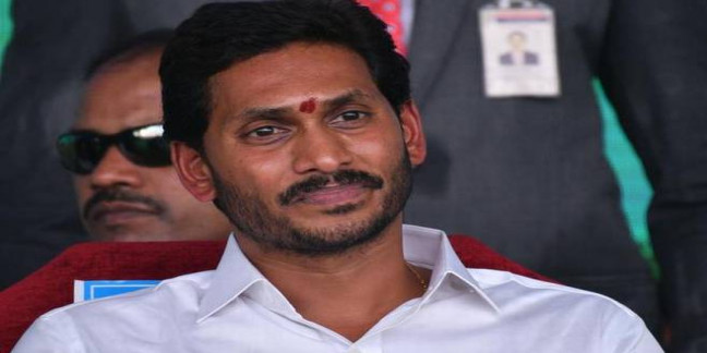 Is Jagan Mohan Reddy slowly undoing Chandrababu's legacy in AP?