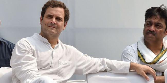 2 राज्यों में चुनाव से पहले बैंकॉक गए राहुल गांधी?