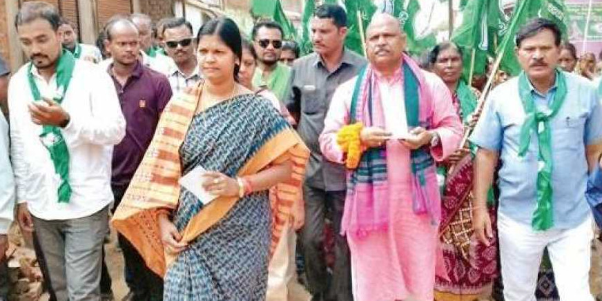 Campaign picks up pace for Bijepur by-poll