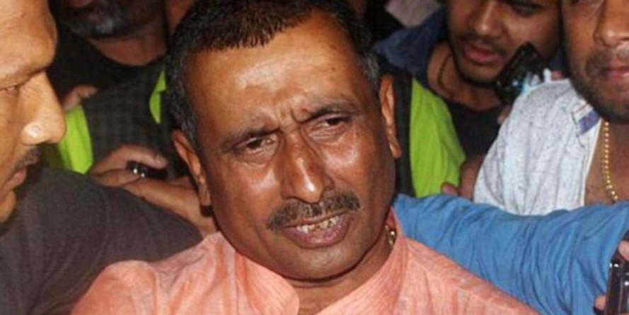 उन्नाव कांडः दिल्ली कोर्ट ने सेंगर को भेजा तिहाड़ जेल, सात अगस्त को होगी अगली सुनवाई