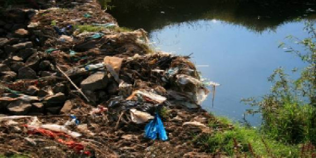 Opposition MLAs call for replenishing polluted rivers