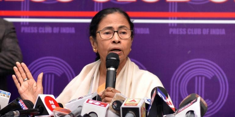 Sorry Modi ji: Mamata Banerjee decides not to attend PM's swearing-in, cites BJP's Bengal murder claims