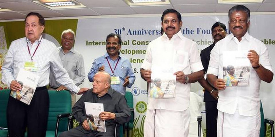Chief Minister underlines need for water conservation