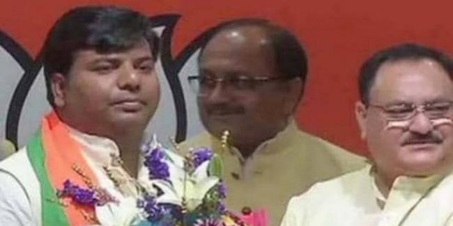 गोरखपुर: वोटिंग से पहले प्रवीण निषाद का ऑडियो वायरल, सांसद बोले- फर्जी है- BJP को ही वोट दें