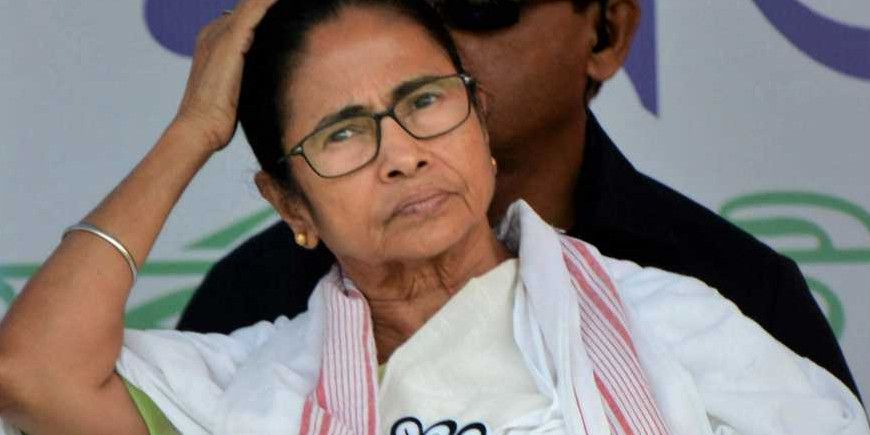 Grievance redress at Mamata's review meet