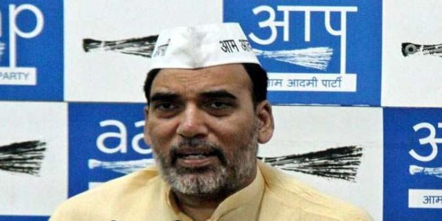 दिल्ली में AAP ने नियुक्त किए 14 नए जिला प्रभारी, इन नेताओं को मिली बड़ी जिम्मेदारी