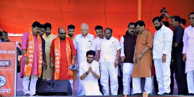 Will build a new Maharashtra, says Aaditya Thackeray