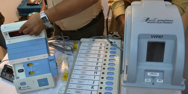 Over 4 lakh voters opted for NOTA in Gujarat