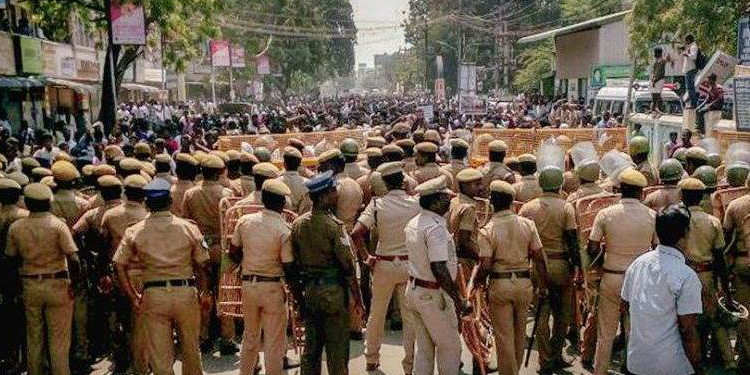 Sterlite Copper protests in Tuticorin give fresh impetus to tribe in Niyamgiri