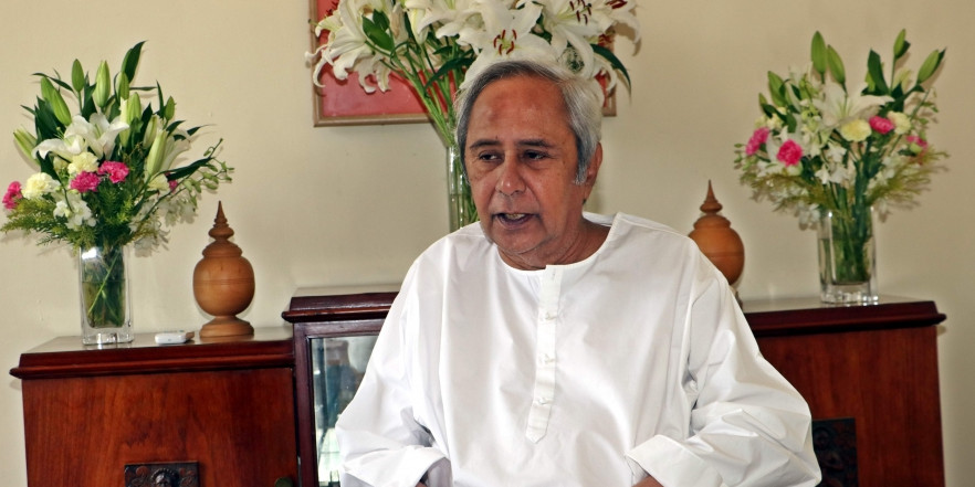 Odisha: Naveen Patnaik scraps I-Day guard of honour for self, ministers