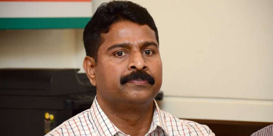 Madkaikar backs villagers in opposing Bainguinim plant