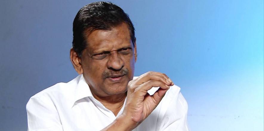 P J Joseph elected parliamentary leader of Kerala Congress (M), C F Thomas deputy leader