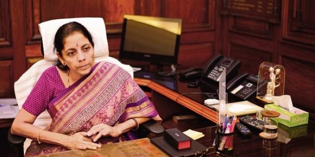 Finance Minister Nirmala Sitharaman to address RBI central board on July 8