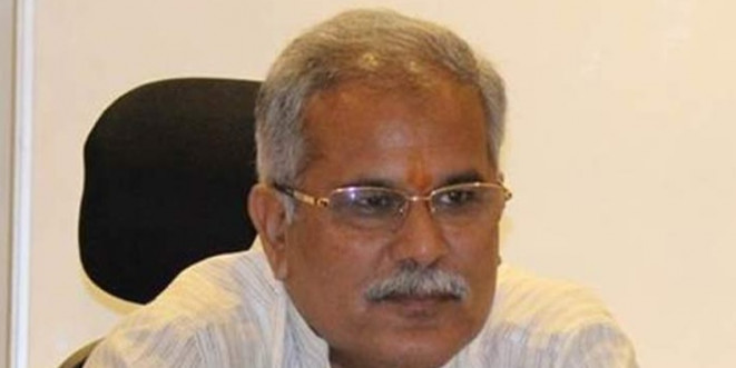 2021 की जनगणना होते ही बढ़ाएंगे अनुसूचित जाति का आरक्षण : CM भूपेश