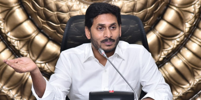 'Connect to Andhra' website launched, MLA first donor