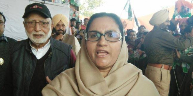 Not enforcing hefty fines for now: Razia