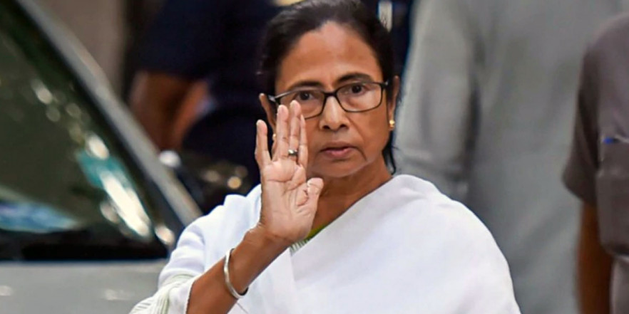 Don't worry about NRC, BJP has to get past me to touch you: Mamata Banerjee