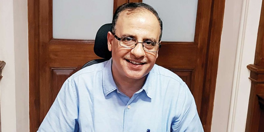 Ajoy Mehta is new chief secretary of Maharashtra; Praveen Pardeshi now BMC boss