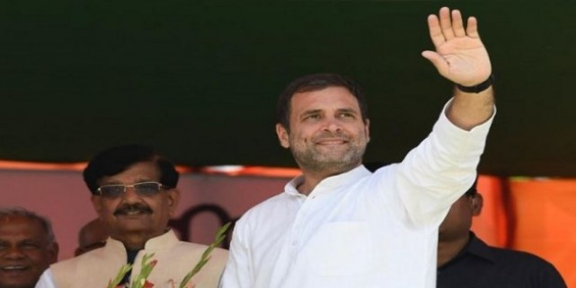 राफेल का सच सामने आयेगा, नरेन्द्र मोदी और अनिल अंबानी को सजा होगी-राहुल गांधी