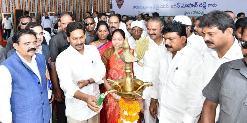 Andhra govt hikes financial aid for Haj, Jerusalem pilgrims
