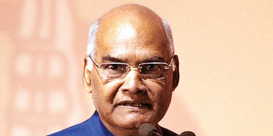 RTI activists in Mumbai ask President Ram Nath Kovind to make call of conscience