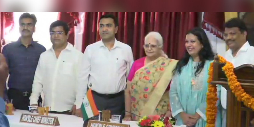 Goa Forward Party withdraws support to BJP-led government
