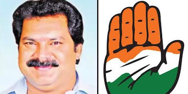 TRS leaders join Cong.