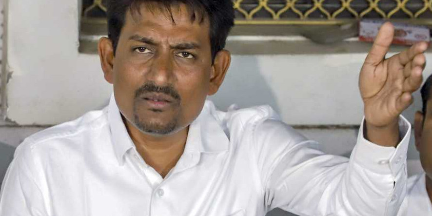 Gujarat: Alpesh Thakor, his aide to join BJP today