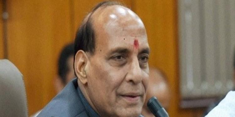 Militants in J&K facing 'leadership crisis': Defence Minister
