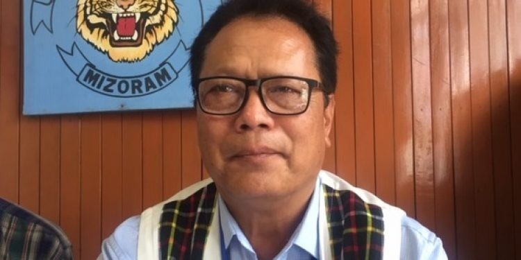 Double Victory for MNF in Mizoram; Chakma voters alter voting trend