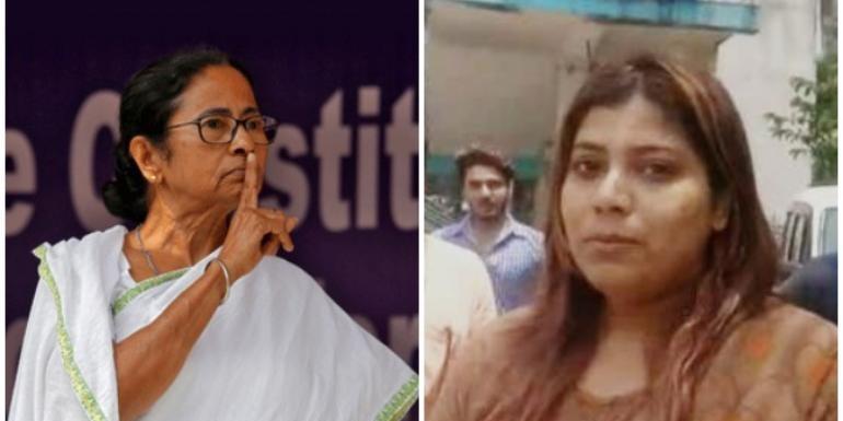 """Tortured In Jail,"" Alleges BJP Activist Who Shared Mamata Banerjee Meme"