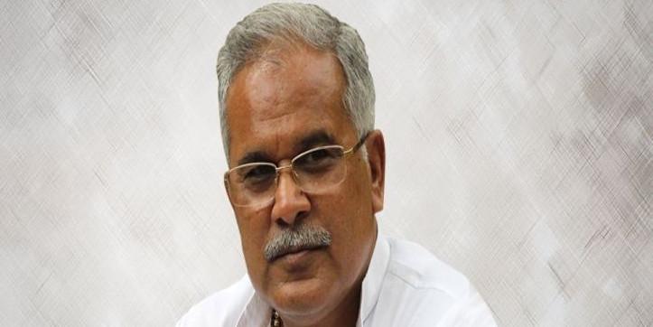 CM भूपेश बघेल का आज जन्मदिन, NSUI ने किया 'कुपोषण के खिलाफ हल्ला बोल हाफ मैराथन' का आयोजन