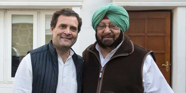 Proud of who you have become over the years: Capt to Rahul on b'day