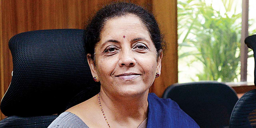 Stimulus package talk still going on: FM Nirmala Sitharaman