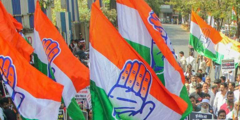 Congress calls for statewide agitation in Odisha today