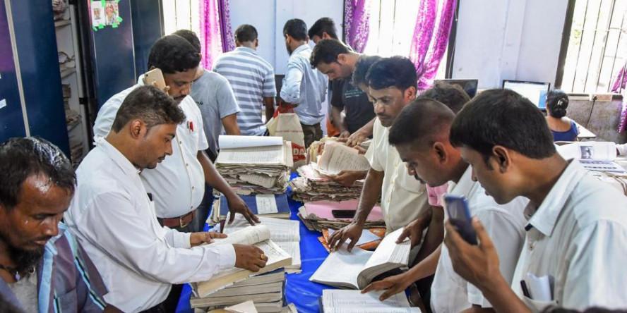 Hundreds turned back as Meghalaya, Mizoram intensify checking post NRC