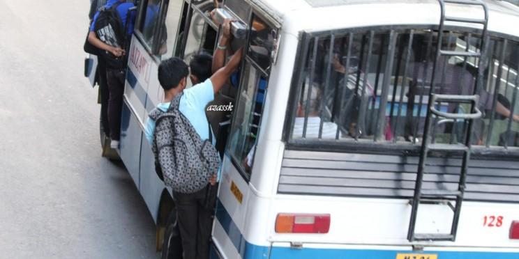 Mizoram to introduce inter-state bus service