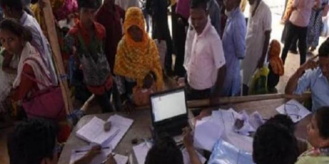 NRC: 40 लाख लोगों में से कितनों को थमाया जाएगा बांग्लादेश का टिकट, 22 दिन बाद फैसला!