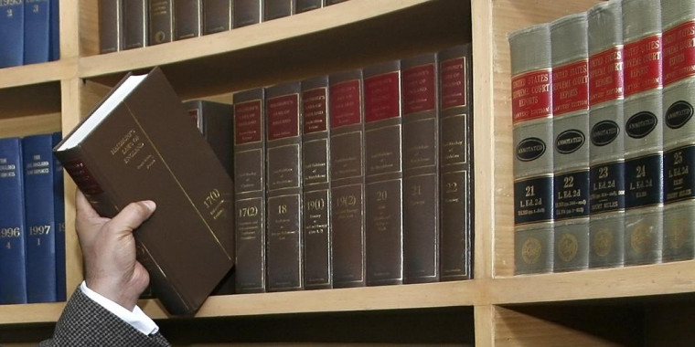 Obsolete Laws: Cleansing the Statute Books