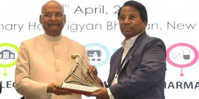 VIT named most innovative private institution