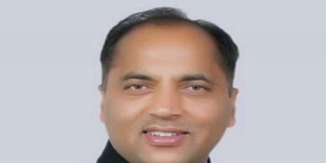 देश और जनता के हित में बना है भाजपा का संकल्पपत्र : जयराम ठाकुर